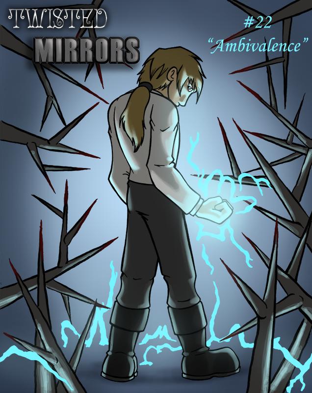 Chapter 22: Ambivalence