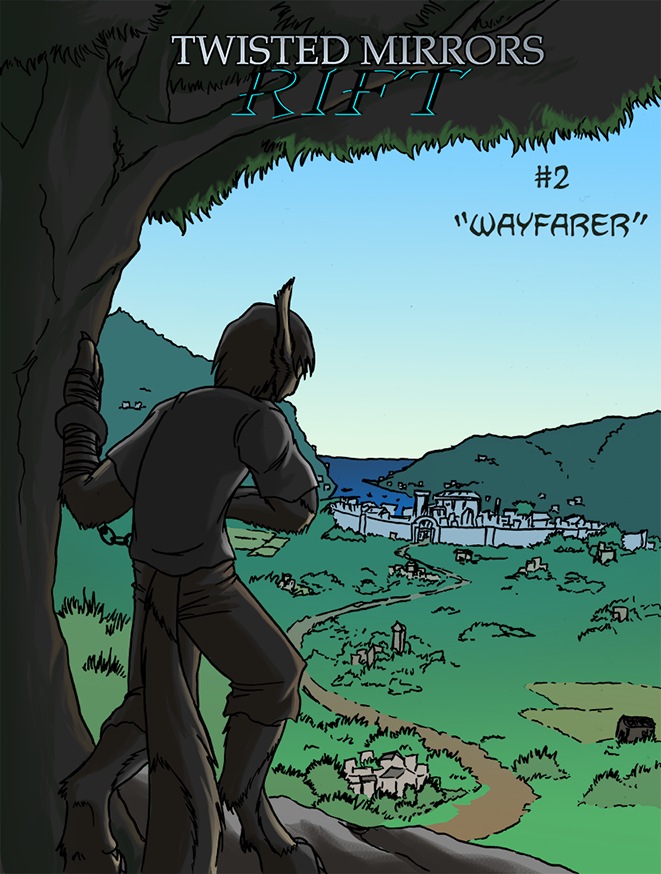 Chapter 02: Wayfarer