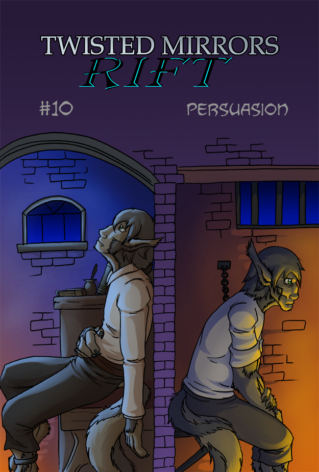 Chapter 10: Persuasion
