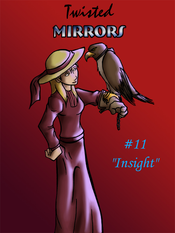 Chapter 11: Insight