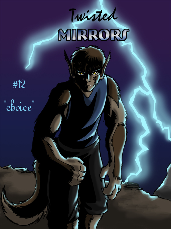 Chapter 12: Choice
