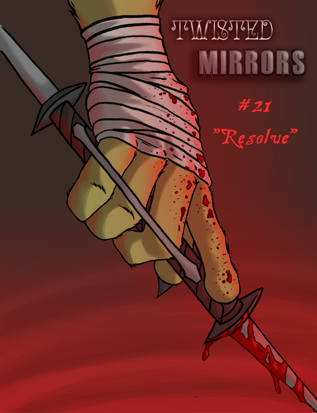 Chapter 21: Resolve