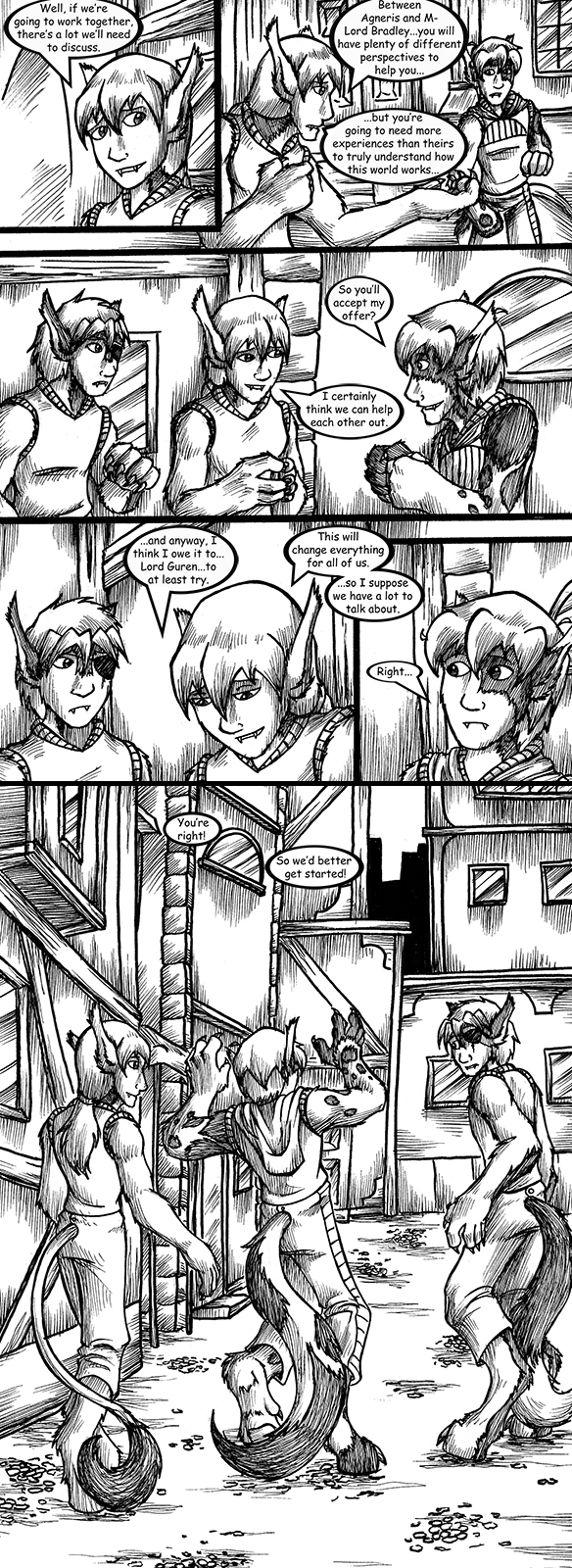Ch 30 Page 18/19 END