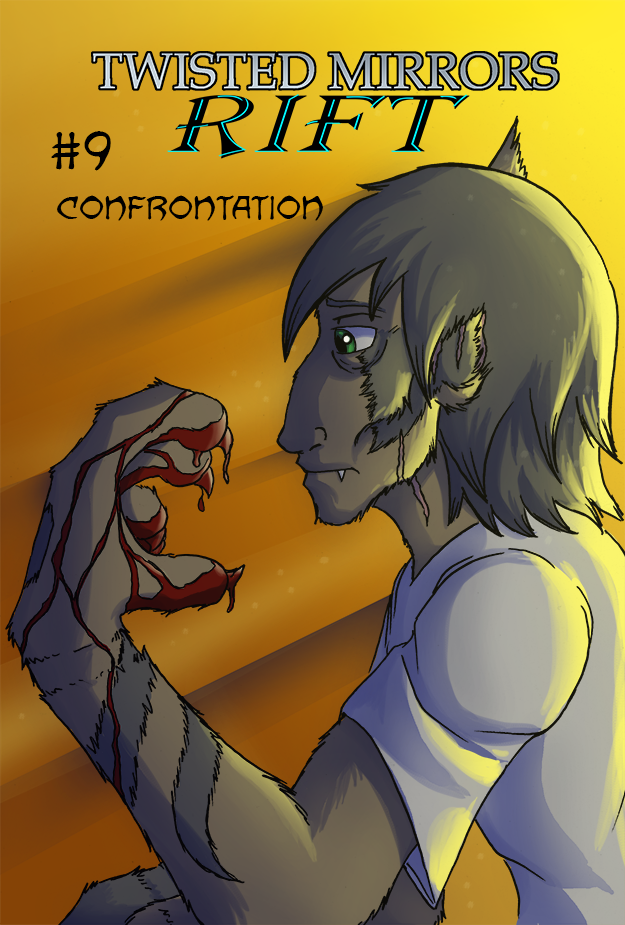 Chapter 09: Confrontation